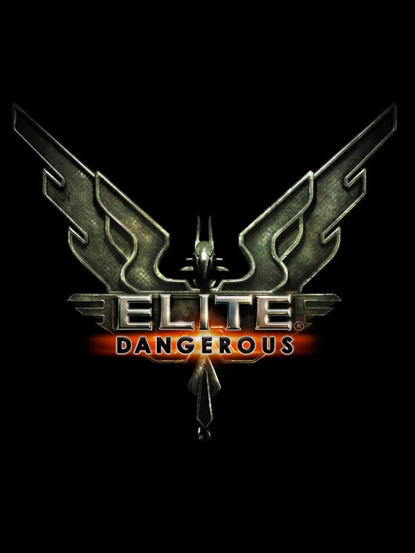 Elite: Dangerous cover