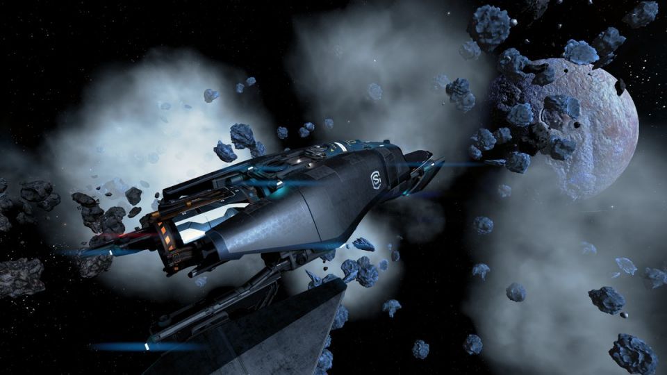 X4: Foundations screenshot