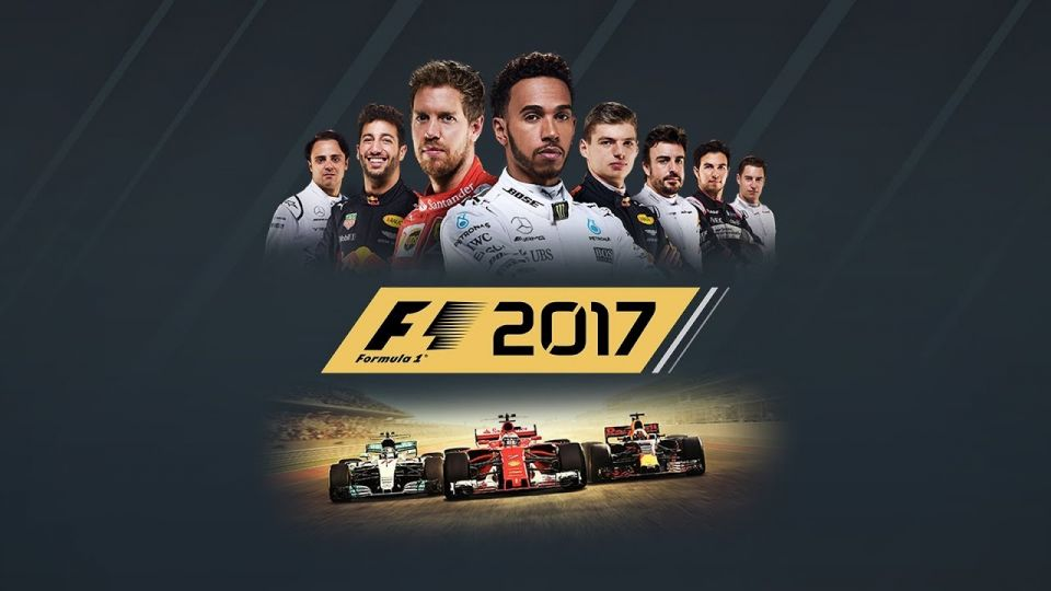 F1 2017 Career with Sauber Silverstone Race 10/20 video thumbnail