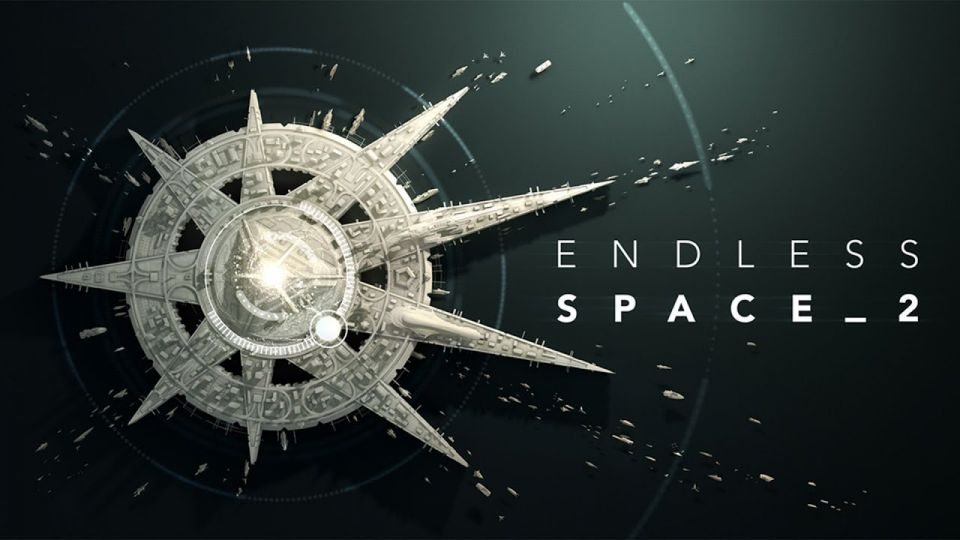 Endless Space 2 - First Try video thumbnail